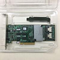 New LSI MegaRAID 9261-8i 8-port PCI-E 6Gb/s SATA/SAS RAID Controller Card