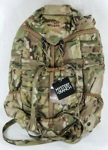 Mystery Ranch 3 DAY ASSAULT PACK BVS Multicam M/L NWT