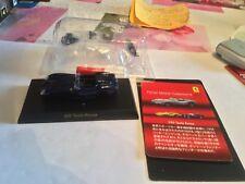 Miniatures Kyosho 1/64 Ferrari 250 Testa Rossa Bleue