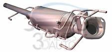 Filte à Particules Diesel Mazda 6 2.0td (rf7j) 6/05-7/08 (Euro 4)