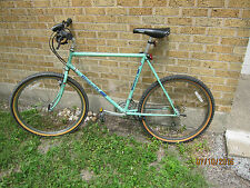 "Vintage Bianchi Mountain Bike ""SUPER GRIZZLY"" F-S 20 Vintage XT Group Sweet!"