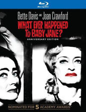 Whatever Happened To Baby Jane? Blu-Ray NEW BLU-RAY (1000418129)