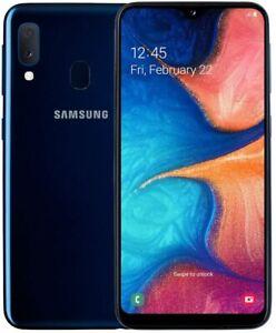 Samsung Galaxy A20e SM-A202F/DS 32GB 3GB Dual SIM Unlocked International Version