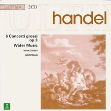 Commerce-Concerti lécules (1998) 2cd article neuf