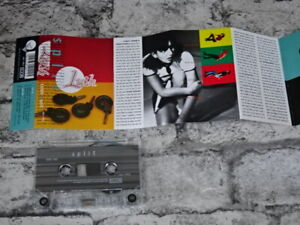 LUSH - Split  (UK) 90s issue  / Cassette Tape Album / 1740
