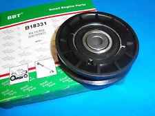 BBT IDLER PULLEY FITS HUSQVARNA RIDER 16 970 RIDER 155 MOWERS 506793401 18331