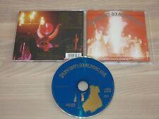 Grobschnitt CD - Solaire Musique Live / Répertoire Neuf