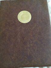 Boeing Co. Retirement Portfolio, Certificate & Pedigree of Champions Book 4th Ed