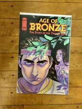 Image Age Of Bronze #1 The Story Of The Trojan War Unread Condition