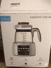 wiland Thermastat Tune Milk Bottle Warmer- New!