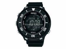 全新現貨SEIKO精工 PROSPEX Solar 太陽能 Black JDM 手錶 SBEP013 + 全球保修卡 HK*1