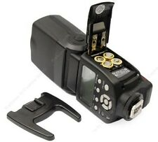 Yongnuo YN-565EX i-TTL Flash Speedlite for Nikon D7000 D700 D80 TTL Slave Mode
