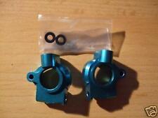 GPM (DB019B) Alu C-Hubs f. DB-01 -blau-