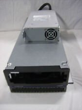 Storagetek T10000A 4GB Tape Drive on 9310 tray with power supply