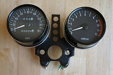 NEW TACHOMETER AND SPEEDOMETER MPH SET for KAWASAKI Z900 A4 Z1000 A1-2 MK1I Z650