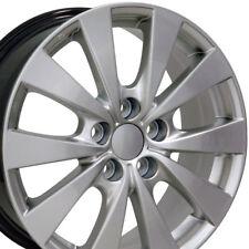 "17"" Wheels For Toyota Matrix 2009-2013 RAV4 1995-2018 Sienna 1998-2018 Rims Set"