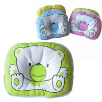 Baby Infant Newborn Sleep Positioner Support Pillow Cushion Prevent Flat Head II