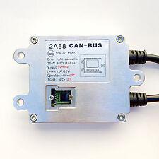 2X Germany ASIC slim HYLUX HYLUXTEK Canbus Ballast 35W HID error canceller USA!!