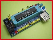 1pcs unwelded ATMEGA8 / ATmega48 ATMEGA88 AVR minimum system board#CB510