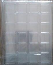feuille transparente pour quadrum mini