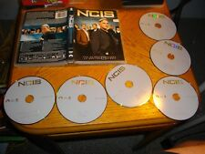 NCIS: The Seventh Season (DVD, 2011, Canadian French)