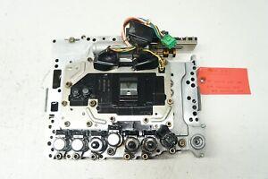 03-07 INFINITI G35 148K AUTO TRANS TRANSMISSION VALVE BODY MECHATRONICS OEM