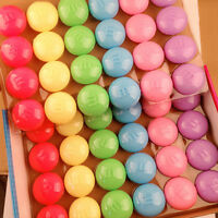 10pcs Slime DIY Glitter Shiny Crystal Clay Mud Plasticine Toy For Kids Gift Lot