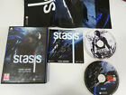 STASIS EDITION LIMITED + BSO + POSTER SET PC DVD-ROM SPANISH DAEDALIC