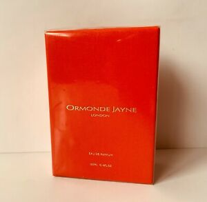 New & Sealed Taif by Ormonde Jayne TA'IF 120ml EDP Spray 100% Authentic