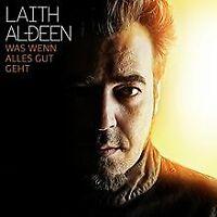 Was wenn alles gut geht von Laith Al-Deen | CD | Zustand gut