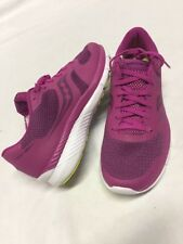 Saucony TRINITY Running Shoes Cosmo Pink Women's Size  US 8 UK 6 Eur 39