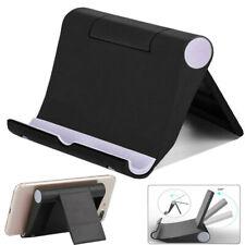 Universal Desk Stand Phone Holder Mount Cradle For Tablet iPhone iPad Samsung LG
