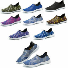Men Leisure Water Shoes Barefoot Aqua Quick Drying Breathable Wading Surf Beach
