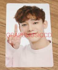 EXO SMTOWN SUM 2017 EXO POWER UP LIMITED PHOTO CARD CHEN PHOTOCARD B Ver.