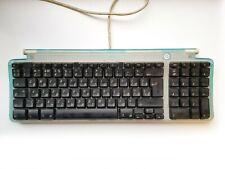Apple USB keyboard M2452 for iMac G3 russian