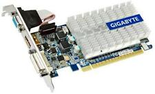 NVIDIA GeForce 210 GIGABYTE Computer Graphics & Video Cards