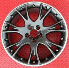 "0599 Volvo Nebula Split Rim 18"" Single Refurbished Original Equipment Wheel"