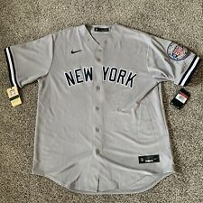 Mens Nike New York Yankees Baseball Jersey Size Large