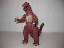 Dor-Mei - Godzilla / Dragon / Drache / 21cm hoch / 80er Jahre / KO-Bootleg / rar