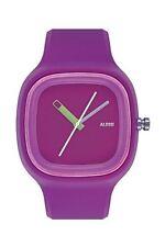 Alessi Watch - AL10015 Kaj, Wrist watch (Karim Rashid) Violet