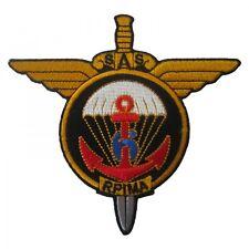 Ecusson / Patch - 6eme RPIMa (Régiment Parachutistes d'Infanterie de Marine)