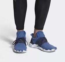 🔥$100 Adidas 24/7 Training Shoe 7.5 Blue R1 nmd boost ultra yung f/22 arkyn