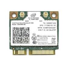 HP 717382-001 Intel Dual Band 7260 7260HMW NB 802.11n 300Mbps Wireless WiFi Card