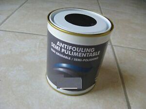 Antifouling Imnasa semi-érodable bleu 0.75L