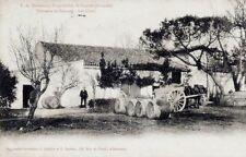 D33 - ST-LOUBES < F.-A..DAGNEAU PROPRIETAIRE < DOMAINE DE FERRAND - LES CHAIS