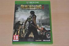 Dead Rising 3 Xbox One ** GRATIS UK FRANQUEO **
