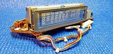 ICOM Receiver IC-R71 Display Unit  R71E  R-71 E/A Fully working
