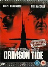 Crimson Tide 8717418104467 With Matt Craven DVD Region 2