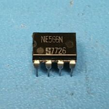 Ic Ne556n Function Generator Signetics Pdip 8 New One