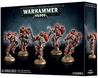 Raptors Chaos Space Marines Warhammer 40K NIB Flipside